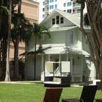Φωτογραφία: Historic Miami River Hotel