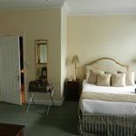 Foto de PowderMills Country House Hotel
