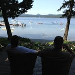 Foto Cultus Lake Resort