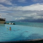 صورة فوتوغرافية لـ ‪Sofitel Moorea Ia Ora Beach Resort‬