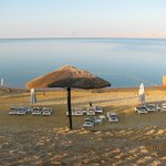 Holiday Inn Resort Dead Sea Foto