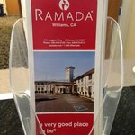 Ramada Williams照片