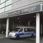 Photo de NH Amsterdam Schiphol Airport