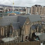 Foto de Novotel Christchurch Cathedral Square