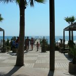 Photo de Barbaross Pasha's Beach Club