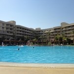 Photo of Sindbad Aqua Hotel & Spa