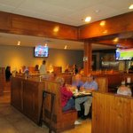 Busters Sports Bar & Grill