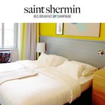 Photo de Hotel Saint Shermin