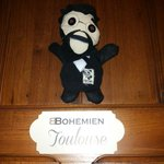 Photo of Bohemien B&B