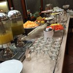 Amazing Breakfast Buffet