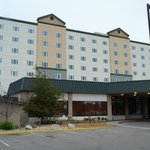 Φωτογραφία: Westmark Fairbanks Hotel and Conference Center