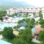 Photo of Garden Resort Bergamot Hotel