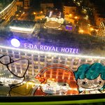 Photo of E-Da Royal Hotel
