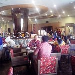 Photo of Atria Hotel and Conference Malang