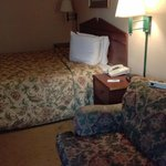 Φωτογραφία: Travelodge Inn & Suites Orlando Airport