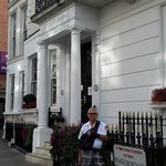 Photo de Executive Rooms London Kensington