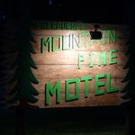 Photo of Mountain Pine Motel