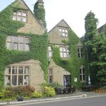 BEST WESTERN Weston Hall Hotel의 사진