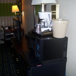 Photo de Fairfield Inn Burlington Williston
