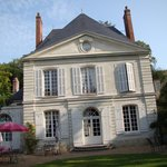 Photo of Bagatelle, chambres d'hotes en Touraine