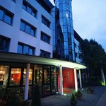 Photo de Carat Hotel Erfurt