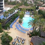 Albir Playa Hotel and Spa resmi