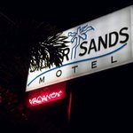 Photo de Silver Sands Motel
