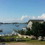 Ocracoke Harbor Inn Foto