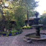 Foto de El Presidio Inn Bed and Breakfast