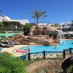 Φωτογραφία: Verginia Sharm Resort