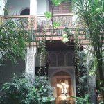 Photo de Riad Al Bartal
