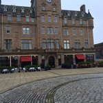 Photo de Malmaison Hotel Edinburgh