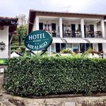 Photo de Hotel Miralago B&B and Apartments