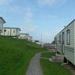 Widemouth Bay Caravan Park照片