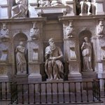 Photo of St. Peter in Chains (San Pietro in Vincoli)