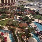 Foto de L'Auberge Casino Resort Lake Charles