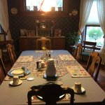 Foto van Franklin Victorian Bed & Breakfast