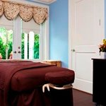 The Spa on Sunset Key Treatment Room