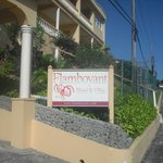 The Flamboyant Hotel & Villas의 사진