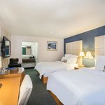 Photo de Florida City Travelodge