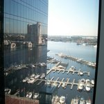 Bild från Four Seasons Baltimore