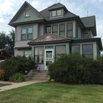 Foto de Steever House Bed and Breakfast