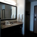 Crystal Inn Hotel & Suites Salt Lake City - Downtown Foto