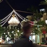 Lighten up an everyday experience in Glendale.