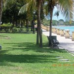 Frederiksted Pier Park