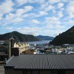 Harbour View Motel Picton Foto