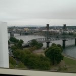Foto de Portland Marriott Downtown Waterfront