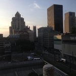 Photo de Holiday Inn Select Montreal Centre-Ville