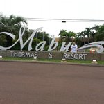 Foto de Mabu Thermas Grand Resort