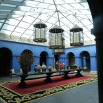 Palacio del Inka a Luxury Collection Hotel照片